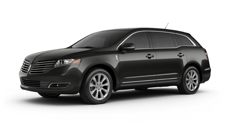 New 2019 Lincoln MKT Standard Crossover in Grand Rapids, MI